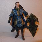 LORD OF THE RINGS LOOSE GIL-GALAD ACTION FIGURE FROM 2004 DEFEAT OF SAURON BOXED SET TOYBIZ