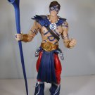 DC UNIVERSE CLASSICS LOOSE INDIGO LANTERN THE ATOM ACTION FIGURE ONLY ANTI-MONITOR SERIES WAVE 17