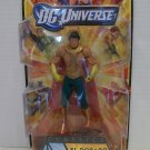 DC UNIVERSE CLASSICS EL DORADO ACTION FIGURE APACHE CHIEF SERIES WAVE 18 MATTEL