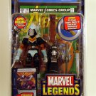 MARVEL LEGENDS LEGENDARY RIDERS SERIES WAVE 11 TASKMASTER ACTION FIGURE 2005 TOYBIZ