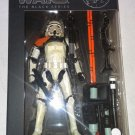 STAR WARS BLACK SERIES SANDTROOPER 6 INCH POSEABLE ACTION FIGURE 2013 HASBRO NEW HOPE WAVE 1 TROOPER