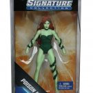 DC UNIVERSE CLASSICS CLUB INFINITE SIGNATURE COLLECTION POISON IVY FIGURE MATTEL 2012 EXCLUSIVE