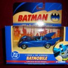 BATMAN 1960s DC COMICS BATMOBILE CORGI DIECAST 1:43 SCALE VEHICLE 2005 MODEL #77320 BMBV2