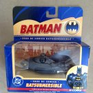 BATMAN 2000 DC COMICS BATMSUBMERSIBLE CORGI DIECAST 1:43 SCALE VEHICLE 2005 MODEL #77321