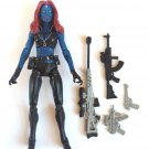 MARVEL LEGENDS SERIES 3 EPIC HEROES WAVE LOOSE X-MUTANTS MYSTIQUE ACTION FIGURE ONLY 2012 HASBRO