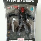 MARVEL LEGENDS CAPTAIN AMERICA INFINITE SERIES 1 RED SKULL FIGURE AGENTS OF HYDRA 2014 MANDROID