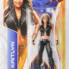 WWE HOT DIVA KAITLYN BASIC SERIES #36 ACTION FIGURE SUPERSTAR #12 MATTEL BEST OF 2013 WRESTLING