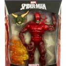 MARVEL LEGENDS SPIDERMAN INFINITE SERIES WAVE 2 TOXIN FIGURE SPAWN OF SYMBIOTES 2014 GREEN GOBLIN