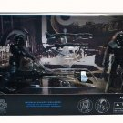 STAR WARS BLACK SERIES 6 INCH IMPERIAL SHADOW SQUADRON FIGURE PACK TARGET EXCLUSIVE BIKER SCOUT 2014