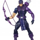 MARVEL LEGENDS AVENGERS INFINITE SERIES LOOSE HAWKEYE 6 INCH FIGURE ONLY ALLFATHER ODIN WAVE 2015