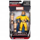 MARVEL LEGENDS AVENGERS INFINITE SERIES SENTRY 6.5 INCH FIGURE ALLFATHER ODIN WAVE ARMS 2015