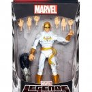 MARVEL LEGENDS AVENGERS INFINITE SERIES IRON FIST 6 INCH FIGURE ALLFATHER ODIN WAVE LEFT LEG 2015
