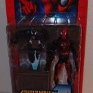 MARVEL LEGENDS SPIDERMAN CLASSICS SPIN 'N TRAP SPIDERMAN 6 INCH SCALE ACTION FIGURE 2005 TOYBIZ