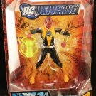 DC UNIVERSE CLASSICS YELLOW SINESTRO ACTION FIGURE SOLOMON GRUNDY SERIES WAVE 3 MATTEL 2007 LANTERN