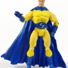 MARVEL LEGENDS GIANT MAN SERIES LOOSE SHORT HAIR SENTRY BRIGHT YELLOW FIGURE ONLY TOYBIZ WALMART
