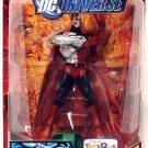 DC UNIVERSE CLASSICS CYBORG SUPERMAN ACTION FIGURE KILOWOG SERIES WAVE 11 MATTEL SINESTRO 2009