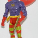DC UNIVERSE CLASSICS LOOSE KILLER MOTH ACTION FIGURE ONLY KALIBAK SERIES WAVE 6 MATTEL BATMAN