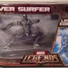 MARVEL LEGENDS LIMITED EDITION SILVER SURFER 6 INCH ACTION FIGURE 2006 HASBRO WALMART ONLY EXCLUSIVE
