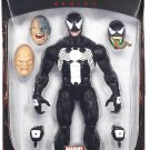 MARVEL LEGENDS SPIDERMAN INFINITE SERIES VENOM ACTION FIGURE ABSORBING MAN WAVE HASBRO 2016 SINISTER