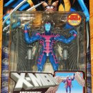 MARVEL LEGENDS X-MEN CLASSICS ARCHANGEL 6 INCH ACTION FIGURE 2004 TOYBIZ ANGEL HORSEMAN APOCALYPSE
