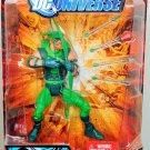 DC UNIVERSE CLASSICS GREEN ARROW ACTION FIGURE CHEMO SERIES WAVE 9 MATTEL BRAND NEW UNOPENED