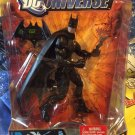 DC UNIVERSE CLASSICS WALMART EXCLUSIVE BLACK BATMAN ACTION FIGURE IMPERIEX SERIES WAVE 10 MATTEL
