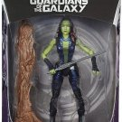 MARVEL LEGENDS INFINITE SERIES GUARDIANS OF THE GALAXY GAMORA ACTION FIGURE GROOT WAVE 2014 MOVIE