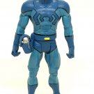 DC UNIVERSE CLASSICS LOOSE BLUE BEETLE 6 INCH ACTION FIGURE ATOM SMASHER SERIES WAVE 7 MATTEL 2008