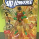 DC UNIVERSE CLASSICS MODERN ROBIN ACTION FIGURE BANE SERIES WAVE 16 MATTEL TEEN TITANS SUPERFRIENDS