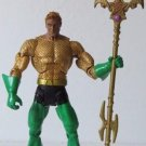 DC UNIVERSE CLASSICS WALMART EXCLUSIVE LOOSE AQUAMAN ACTION FIGURE ONLY FROM UNDERSEA ASSAULT 2 PACK