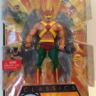 DC UNIVERSE CLASSICS HAWKMAN ACTION FIGURE S.T.R.I.P.E. SERIES WAVE 19 MATTEL 2011 GOLDEN AGE NEW