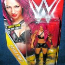 WWE HOT DIVA SASHA BANKS BASIC SERIES #59 ACTION FIGURE WRESTLING NXT 2016 FIRST TIME IN THE LINE