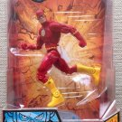 DC UNIVERSE CLASSICS THE FLASH 6 INCH ACTION FIGURE ATOM SMASHER SERIES WAVE 7 MATTEL