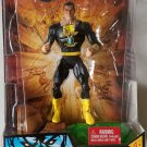 DC UNIVERSE CLASSICS BLACK ADAM ACTION FIGURE CHEMO SERIES WAVE 9 MATTEL NEW UNOPENED SEALED RARE