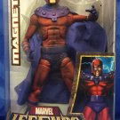 MARVEL LEGENDS ICONS SERIES MAGNETO 12 INCH ACTION FIGURE 2007 HASBRO UNCANNY ASTONISHING X-MEN NEW
