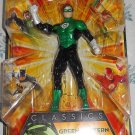DC UNIVERSE CLASSICS GREEN LANTERN ALL STAR ACTION FIGURE NEKRON SERIES WAVE 20 MATTEL UNOPENED NEW