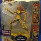 MARVEL LEGENDS NEMESIS SERIES WAVE TIGRA ACTION FIGURE 2007 HASBRO WALMART EXCLUSIVE WEST AVENGERS