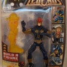 MARVEL LEGENDS NEMESIS SERIES WAVE NOVA FIGURE 2007 HASBRO WALMART EXCLUSIVE GUARDIANS AVENGERS NEW