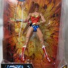 DC UNIVERSE CLASSICS WONDER WOMAN ARTEMIS VARIANT ACTION FIGURE DESPERO SERIES WAVE 4 MATTEL JLA JLU
