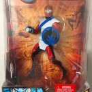 DC UNIVERSE CLASSICS WALMART EXCLUSIVE FORAGER ACTION FIGURE IMPERIEX SERIES 10 MATTEL NEW GENESIS
