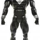 DC UNIVERSE CLASSICS LOOSE BLACK SUIT LONG HAIR SUPERMAN ACTION FIGURE ONLY KALIBAK SERIES WAVE 6