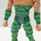 DC UNIVERSE CLASSICS LOOSE AMAZO ACTION FIGURE ONLY WAVE 5 METALLO SERIES WALMART EXCLUSIVE MATTEL