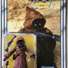 STAR WARS BLACK SERIES 40TH ANNIVERSARY JAWA 6 INCH SCALE ACTION FIGURE 2017 HASBRO WAVE 1 NEW HOPE
