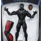 MARVEL LEGENDS INFINITE SERIES BLACK PANTHER CIVIL WAR MOVIE ACTION FIGURE GIANT MAN WAVE 2 T'CHALLA