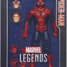 MARVEL LEGENDS SERIES 12 INCH AMAZING SPIDERMAN ACTION FIGURE HASBRO 2016 PETER PARKER ICONS NEW