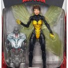 CASE OF EIGHT (8) MARVEL LEGENDS ANT MAN ANTMAN INFINITE SERIES ULTRON WAVE WASP ACTION FIGURES NEW
