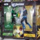 DC UNIVERSE CLASSICS TOYS R US GREEN 11LANTERN HAL JORDAN VS THAAL SINESTRO ACTION FIGURE 2 PACK TRU