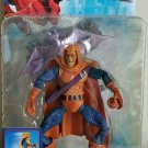 MARVEL LEGENDS SPIDERMAN CLASSICS HOBGOBLIN ACTION FIGURE W/ FREE WHEELING GOBLIN GLIDER 2006 TOYBIZ