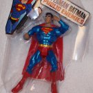 DC UNIVERSE CLASSICS TARGET EXCLUSIVE PUBLIC ENEMIES LOOSE SUPERMAN FIGURE ONLY METALLIC VARIANT