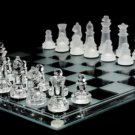 Crystalized Chess Set (Web Code: 248957)